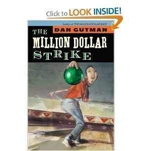 9781423101727: The Million Dollar Strike (Million Dollar Series)