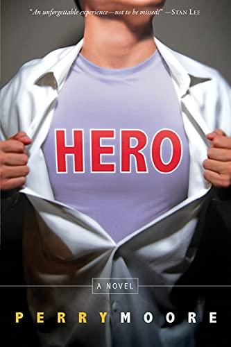 Hero: Perry Moore
