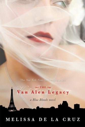 9781423102274: The Van Alen Legacy (Blue Bloods)