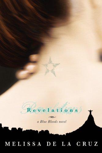 9781423102281: Revelations (Blue Bloods)