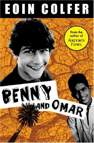 9781423102816: Benny and Omar (Benny Shaw)