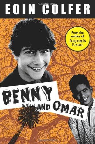 9781423102823: Benny and Omar