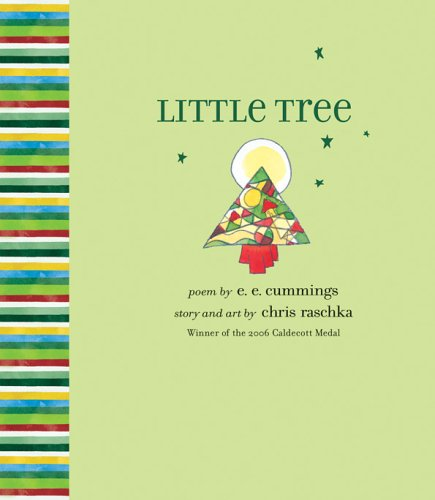 9781423103356: Little Tree