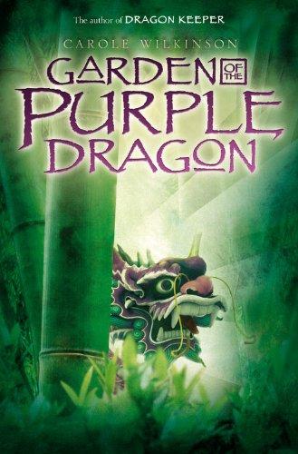 Garden of the Purple Dragon: Wilkinson, Carole