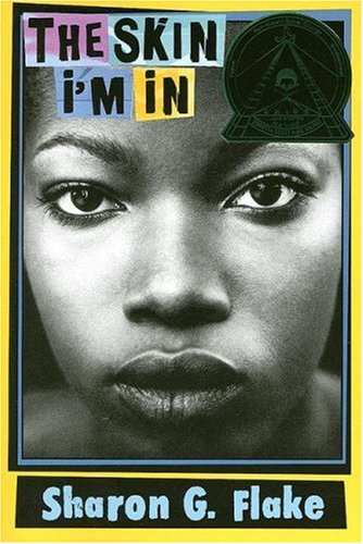 The Skin I m in (Paperback): Sharon Flake