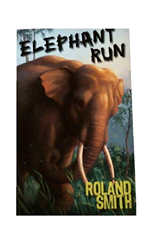 9781423104018: Elephant Run
