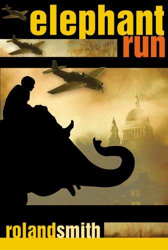 9781423104025: Elephant Run