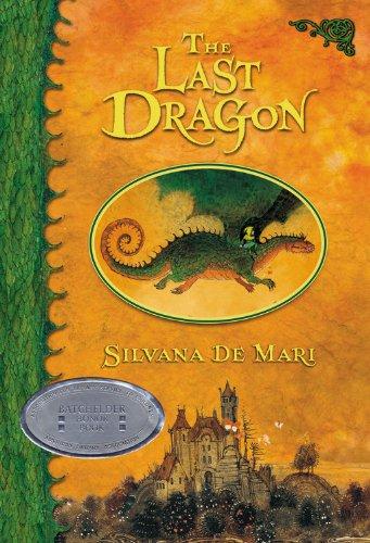 9781423104056: The Last Dragon