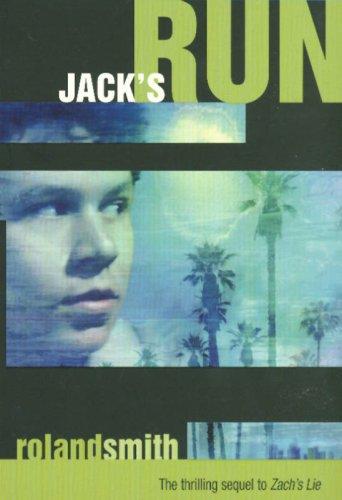 9781423104070: Jack's Run
