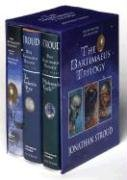 9781423104209: The Bartimaeus Trilogy Boxed Set