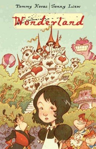 9781423104513: Wonderland