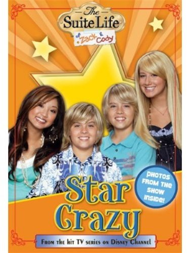 Star Crazy (The Suite Life of Zack