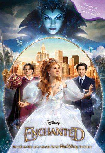 9781423104711: Enchanted: The Junior Novelization