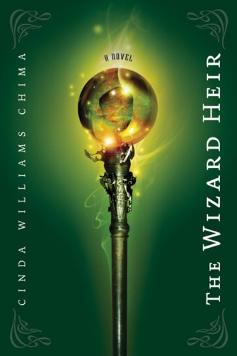 9781423104872: The Wizard Heir (Heir Chronicles)