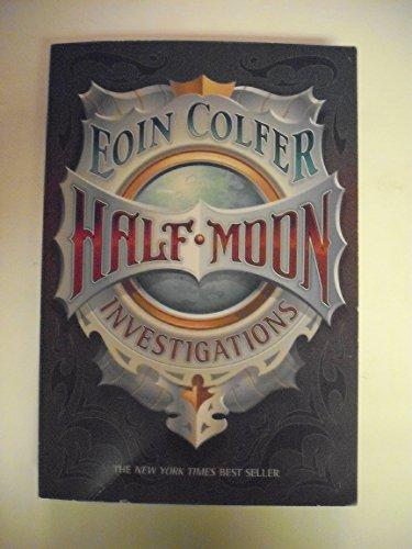 9781423105091: Half-moon Investigations
