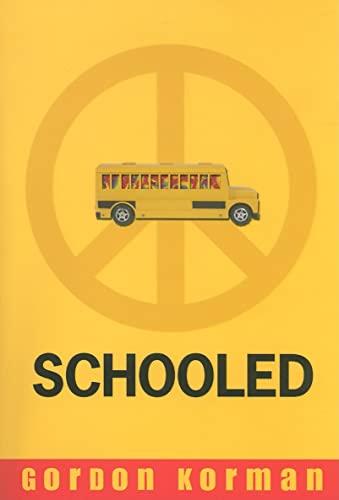 Schooled: Korman, Gordon