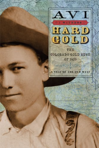 I Witness: Hard Gold: The Colorado Gold: Avi