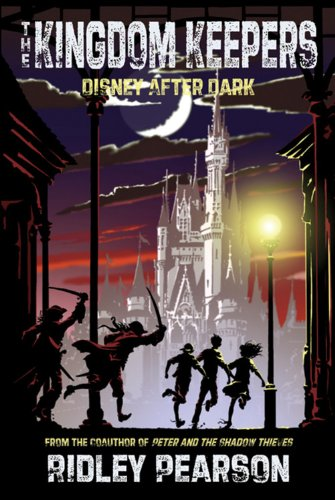 9781423105459: The Kingdom Keepers: Disney After Dark