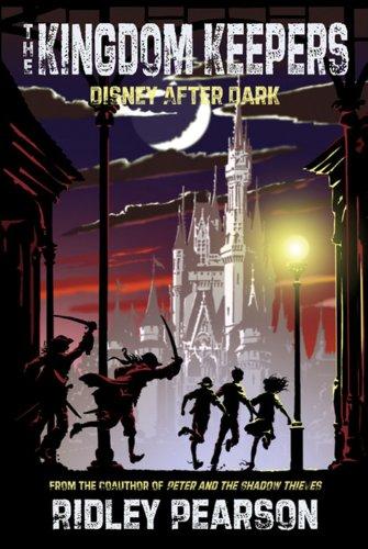 9781423105459: Kingdom Keepers: Disney After Dark