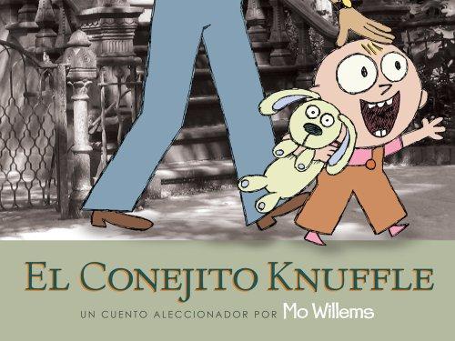 9781423105664: El Conejito Knuffle / Knuffle Bunny (Knuffle Bunny Series)