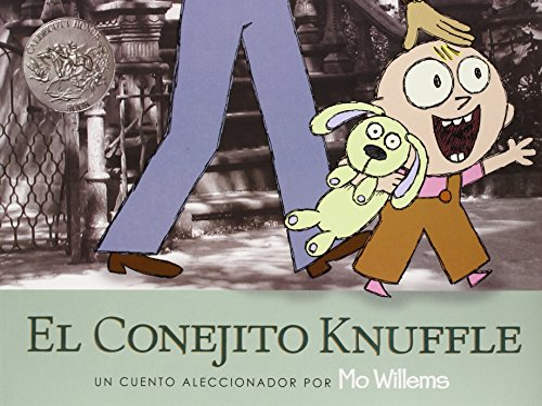 El Conejito Knuffle: Willems, Mo