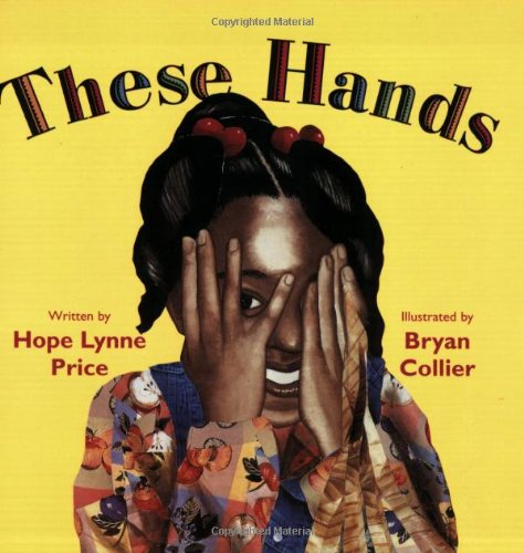 9781423106333: These Hands