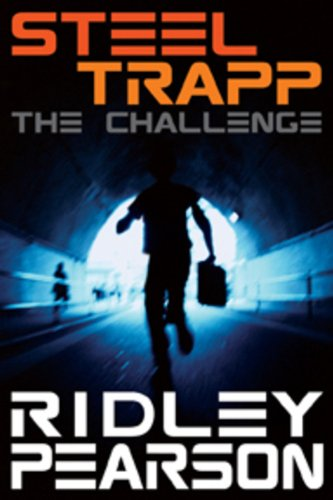 9781423106401: Steel Trapp: The Challenge