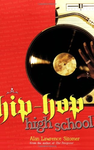 9781423106449: Hip-hop High School (Hoopster Trilogy)