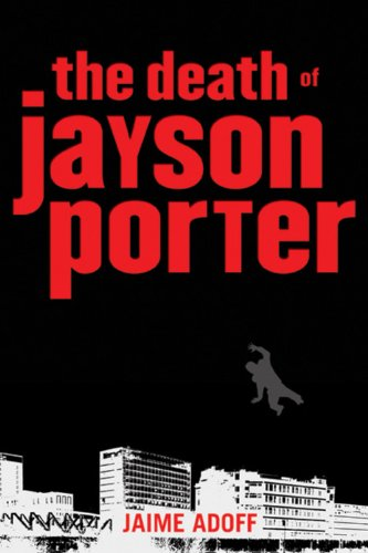 Death of Jayson Porter