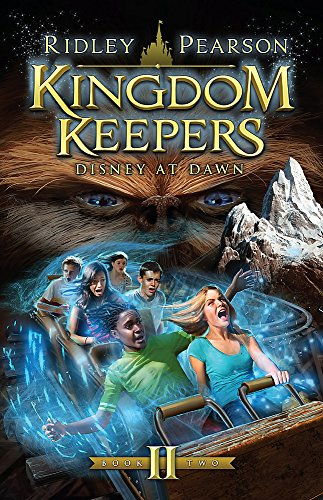 9781423107088: Kingdom Keepers II: Disney at Dawn