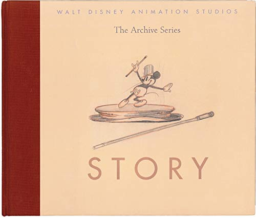Walt Disney Animation Studios: The Artist Series: Story: Not Available (Not Available)
