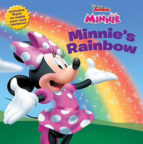 9781423107439: Mickey Mouse Clubhouse Minnie's Rainbow