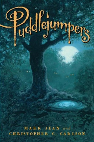 The Puddlejumpers (SIGNED)