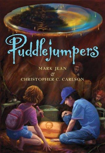 9781423107606: Puddlejumpers