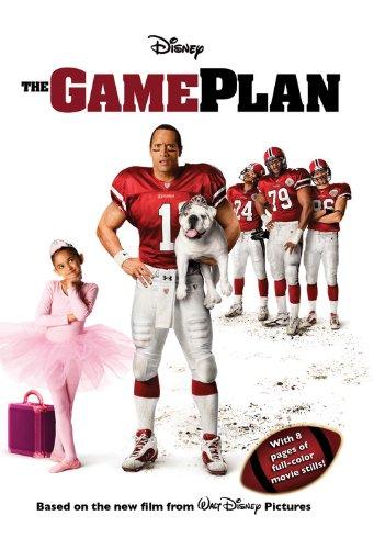 The Game Plan: The Novelization (Junior Novelization): Beechwood, Beth
