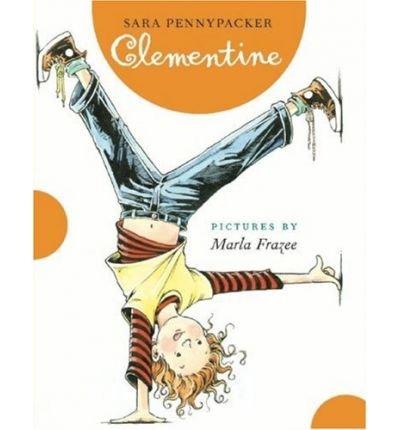 9781423108344: Clementine