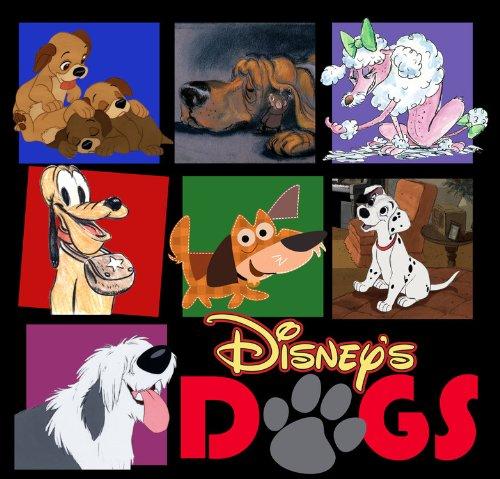 Disney's Dogs (Disney Editions Deluxe (Film)): Disney Book Group
