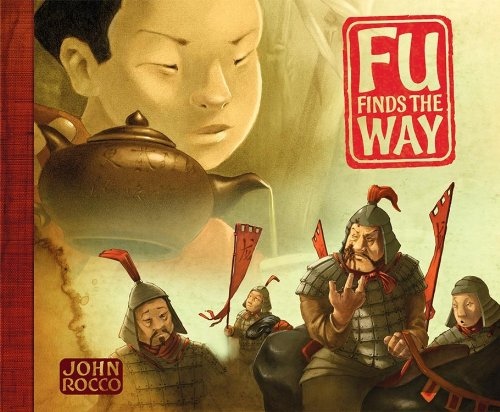 Fu Finds the Way: Rocco, John