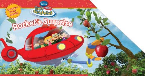 9781423109877: Rocket's Surprise (Little Einsteins)