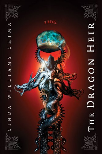 9781423110705: The Dragon Heir (Heir Chronicles)