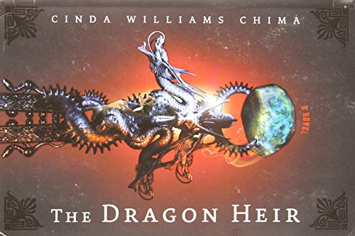 9781423110712: The Dragon Heir