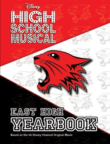 Disney High School Musical: East High Yearbook: Harrison, Emma