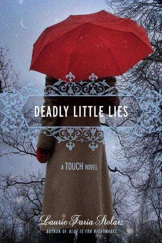 9781423111450: Deadly Little Lies (Touch)