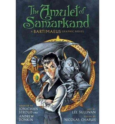 9781423111467: The Amulet of Samarkand
