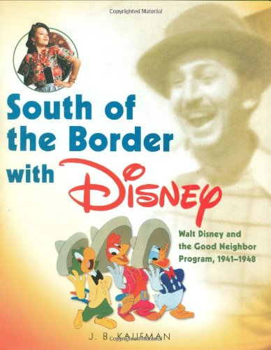 South of the Border with Disne
