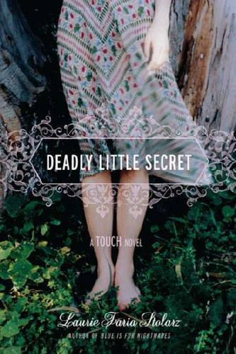 9781423111986: Deadly Little Secret (A Touch Novel)