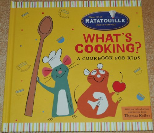9781423112129: What's Cooking?: A Cookbook for Kids