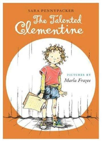 9781423112310: The Talented Clementine (Clementine Book, A)