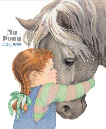 9781423112952: My Pony