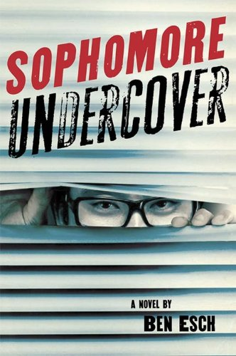 9781423113034: Sophomore Undercover